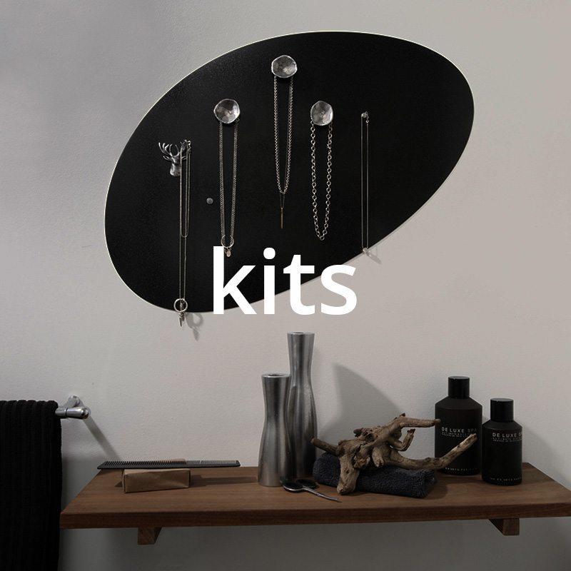 Kits d'aimants | Michelle Beaudoin