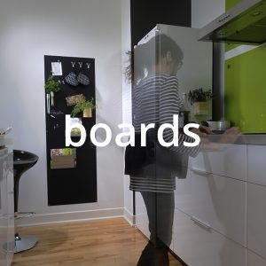 Magnetic boards | Michelle Beaudoin