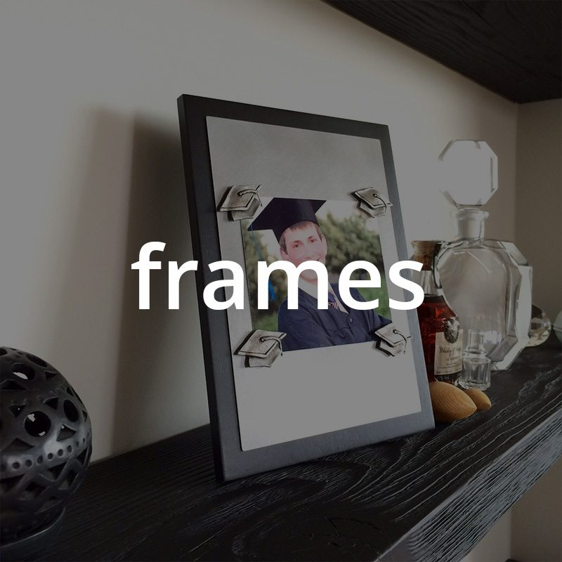 MAgnetic frames | Michelle Beaudoin
