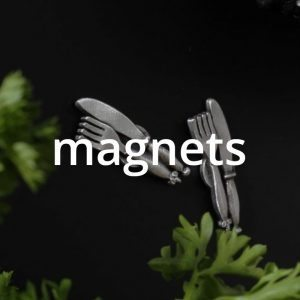 Magnets | Michelle Beaudoin