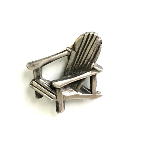 Adirondack Chair / Fauteuil Adirondack - aimant / magnet