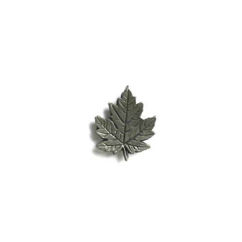 Big maple leaf