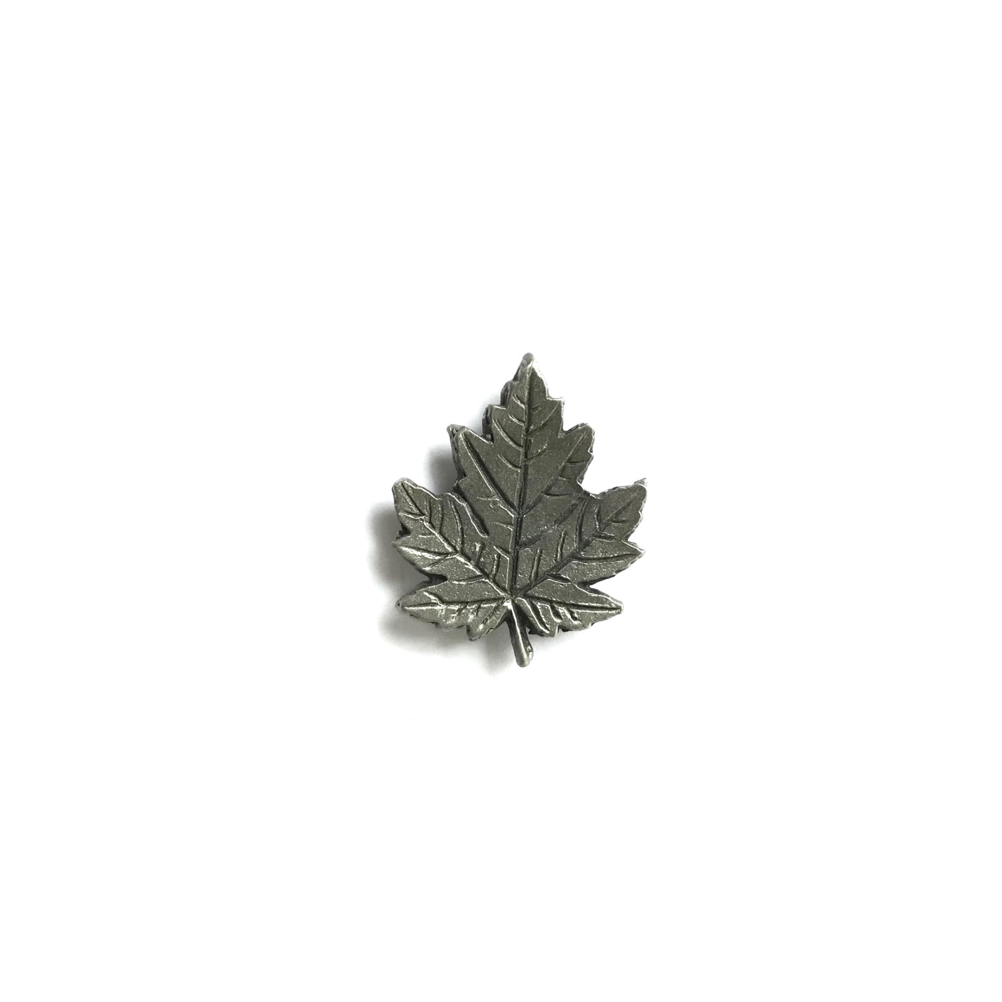 Big maple leaf